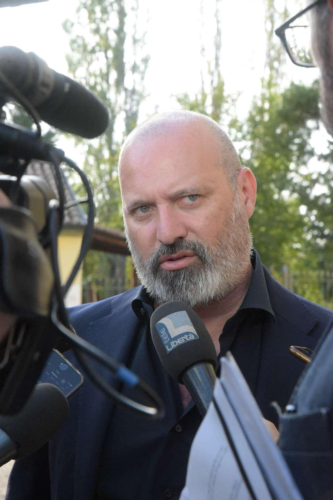 """Decreto sicurezza: """"La Regione presenterà ricorso alla Corte costituzionale"""""""