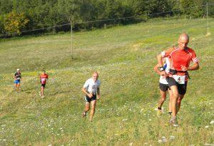 Corsa in montagna: Ferragosto con l'Ecovaldarda