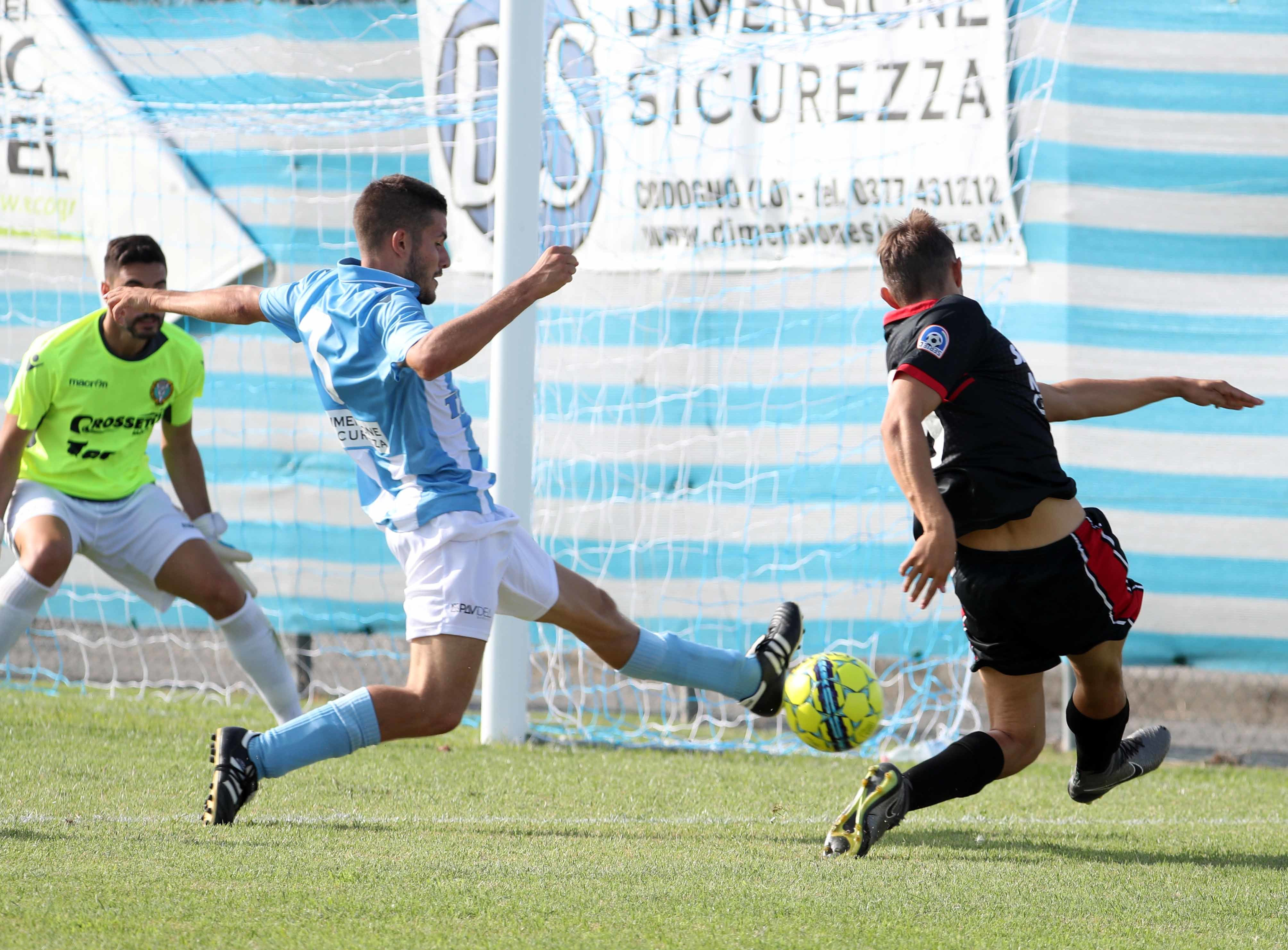 Prima da brividi per la Vigor: c'è il Modena. Derby con il Fiorenzuola il 12 dicembre