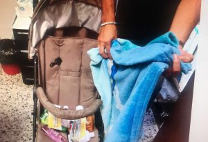 """""""Sfruttava"""" una bimba di 4 anni per rubare in un negozio: arrestato"""