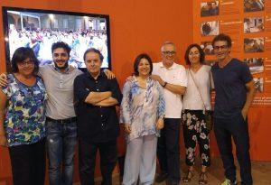 """Bobbio, penultima serata con il documentario """"Naples '44"""""""