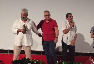 """""""La stoffa dei sogni"""" trionfa al Bobbio Film Festival. Premio Libertà a Enrico Pau"""