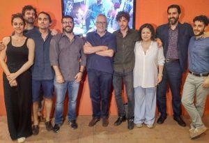 """Il Film Festival prende la direzione del poliziesco con """"Falchi"""""""