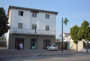 Sant'Antonio ha la sua farmacia: attività aperta questa mattina