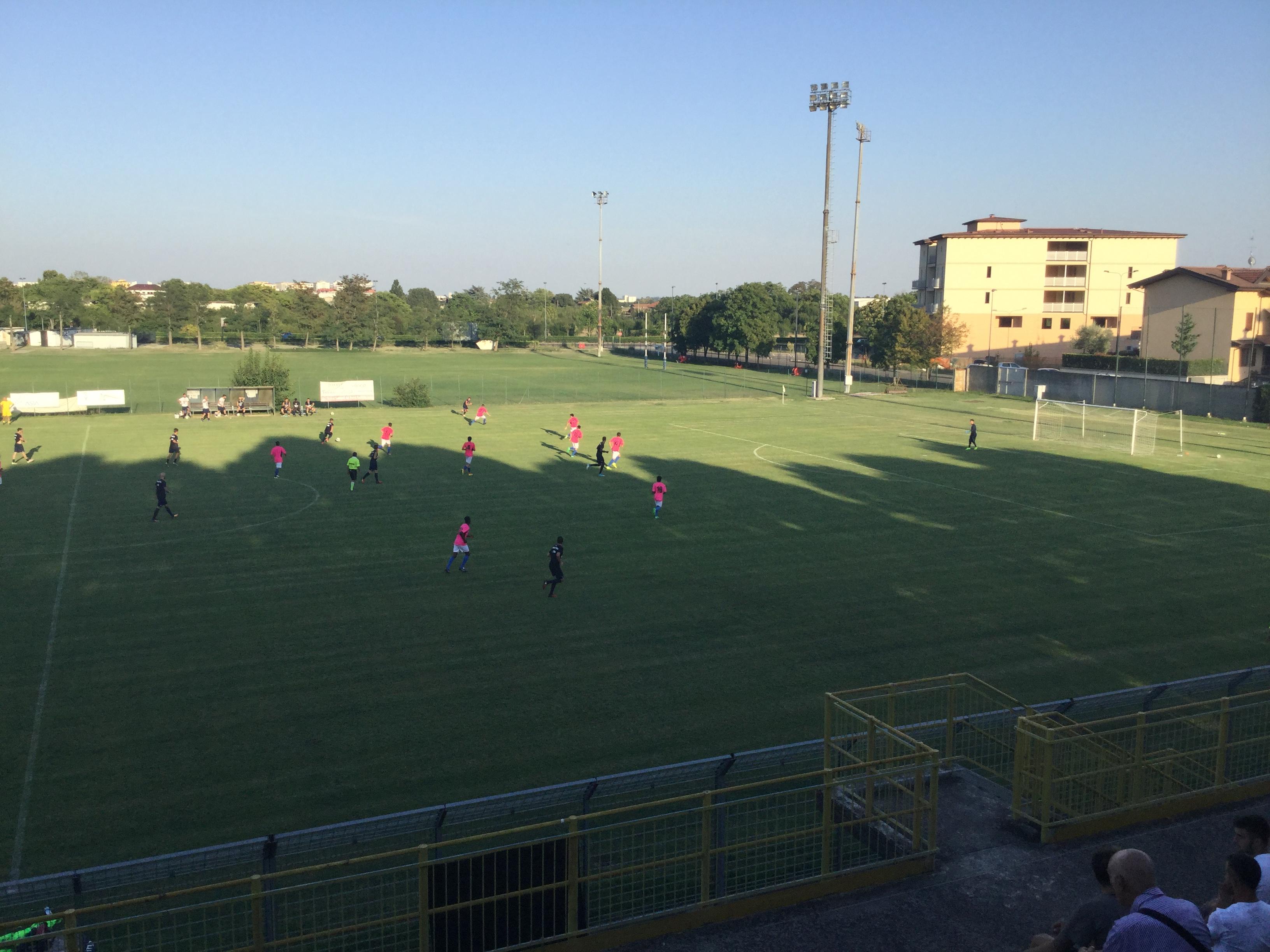 Impianti sportivi, 12 progetti finanziati dalla Regione nel Piacentino