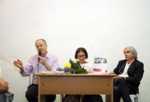 La forza dei malati di cancro nel libro di Cavanna e Molinaroli