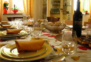 Tra pranzi, grigliate e gite fuori porta: ecco il menù dei piacentini