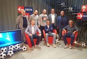"""Mister Franzini a Zona Calcio: """"Siamo sulla strada giusta"""""""