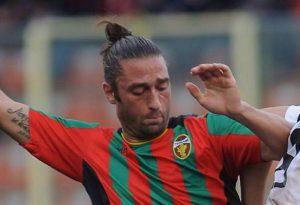 Nibbiano Valtidone, Arriva l'attaccante ex Inter Davide Sinigaglia