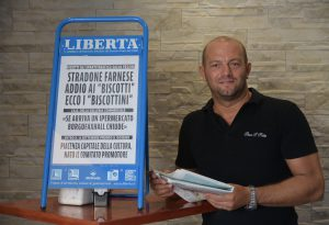 Una nuova rivendita per Libertà: la trovate anche al bar Santa Rita