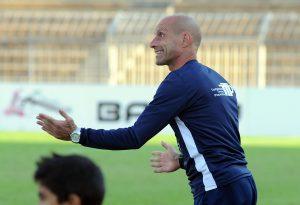 Pederzoli a segno dopo la magia di Mora. Piacenza-Gavorrano 2-0