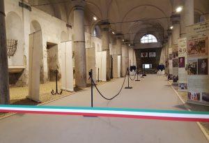 """""""La Grande Guerra-Fede e valore"""": a Piacenza la mostra itinerante"""