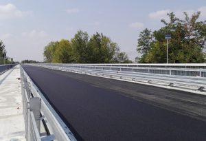 Ponte sul Trebbia: lunedì 16 ottobre apre la nuova pista ciclabile