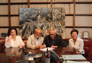 """Nasce la Fondazione """"Fare cinema"""", nuova scuola di alta formazione cinematografica"""