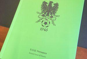 Storia e aneddoti: i 70 anni dell'Unione sportiva in un libro