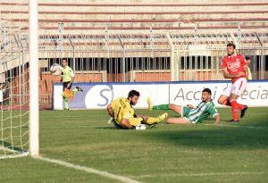 È tornato il Piace d'acciaio: altro gol da tre punti di bomber Romero