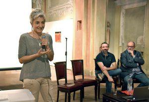 Come si progetta un foto-racconto: successo per Sara Munari a Piacenza