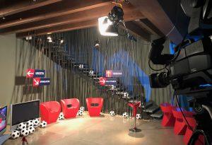 Stasera Zona Calcio: i mister Favalesi e Dallachiesa in studio