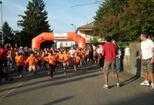 Weekend all'insegna di corsa e solidarietà tra Quarto, Pontedellolio e Monticelli