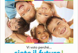 """Uscita la prima classifica, il direttore di Libertà Carini: """"Continuate a votare"""""""
