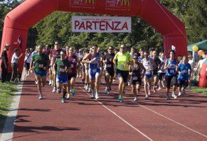 Correre in Libertà: un sabato di sport per regalare un sorriso a Cristian