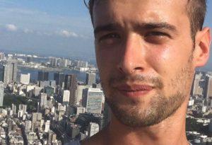 """Jacopo, a 24 anni in Giappone per uno stage in Barilla: """"E' un sogno"""""""