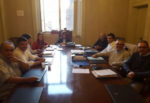 Piano opere pubbliche: nuovo asilo a Borgotrebbia e rotatoria sulla 45