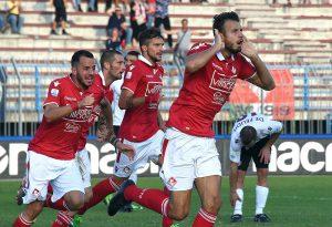 """Romero si sta riprendendo il Piace: """"I miei gol frutto di un gioco in crescita"""""""