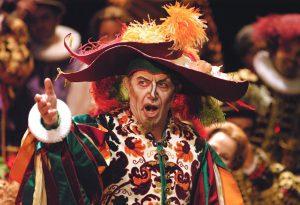 Illica d'Oro al baritono Leo Nucci. Premiazione il 24 settembre
