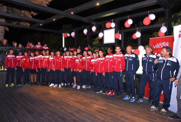 Presentato il settore giovanile del Piacenza Calcio: guarda la fotogallery della serata