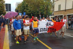 Al via la nuova stagione sportiva: atleti e città salutano l'anno agonistico