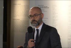 Scelto il nuovo segretario generale: è Roberto Gerardi, arriva da Prato