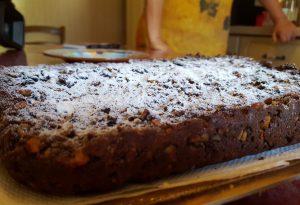 Ricetta anti spreco: la torta di pane di Valentina