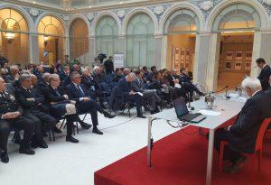 """""""Imprenditore coraggioso e lungimirante"""": Piacenza ricorda Luigi Fornari"""