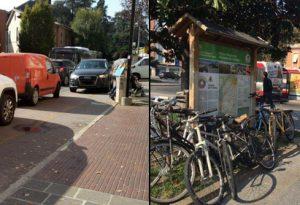 Inchiesta sulla sicurezza: più indisciplinati in bici o in auto?
