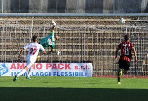 Pro Piacenza-Cuneo 1-1. Le foto della partita