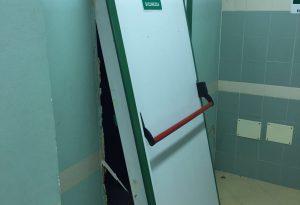 Raffica di furti negli spogliatoi: vittime Fulgor, Basket Valdarda e Rugby Fiorenzuola