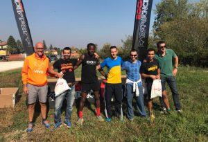 Zmnako trionfa anche all'Arquato Trail. La Miglioli domina tra le donne