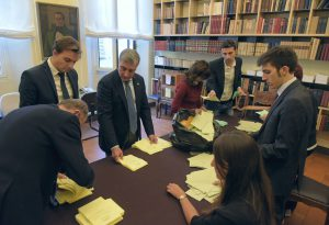 Elezioni Ordine dei medici, Augusto Pagani verso il terzo mandato