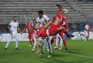 Piacenza-Viterbese 0-1. La fotogallery