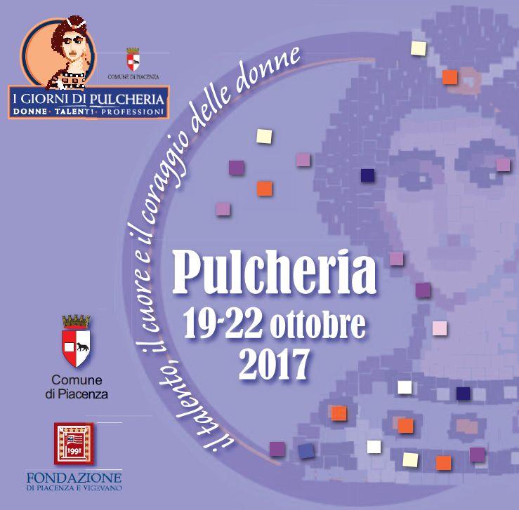Oggi parte Pulcheria, quattro giorni dedicati al talento delle donne
