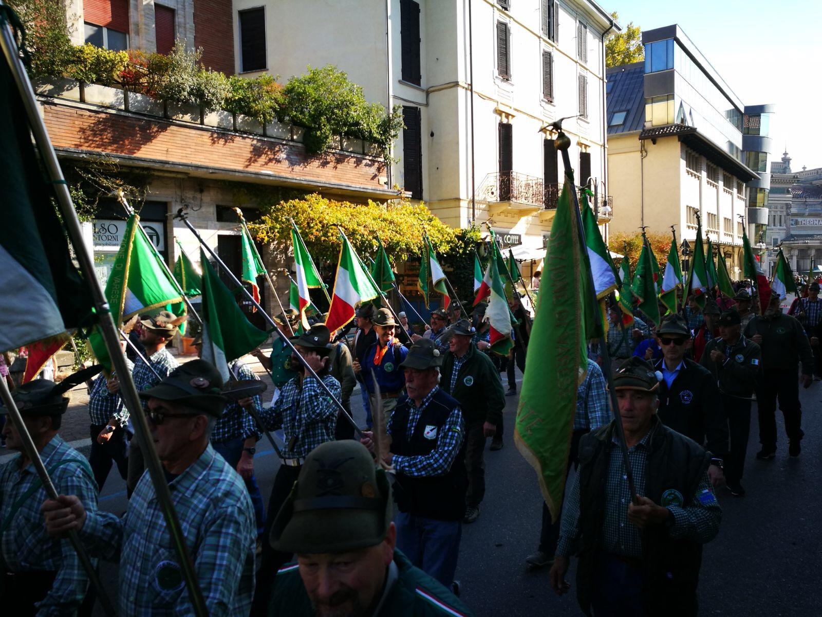 Alpini, Piacenza si candida al raduno del 2° Raggruppamento