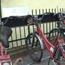 Flop bike sharing: presto le bici rosse saranno rimosse