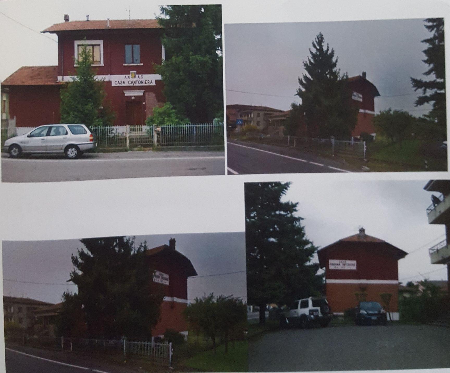 Sei case cantoniere in vendita presentato il piano opere for Il miglior piano casa in vendita