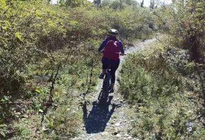 Da Piacenza a Rivergaro in Mtb, presentata la ciclovia del Parco del Trebbia
