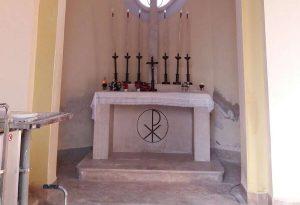 Fiorenzuola, sistemato il Famedio per onorare i caduti in guerra