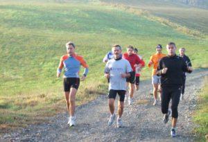 Correre in Libertà: una maratona per aiutare i nonni di Podenzano