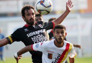 Fiorenzuola-Sammaurese, gli highlights della partita del Comunale