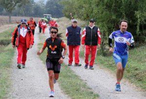 Correre in Libertà: marcia benefica a San Giuliano e Festa d'autunno a Vigolzone