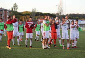 Pontedera-Piacenza 3-0. Le foto della pesante sconfitta